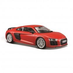 Maisto_ Audi R8 V10 plus_ 1/24