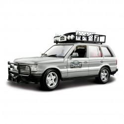 Burago_ Range Rover_ 1/24