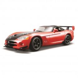 Burago_  Dodge Viper SRT 10 ACR_ 1/24