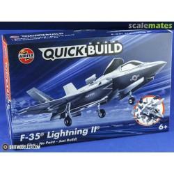 AIRFIX- f-35 Lightning II