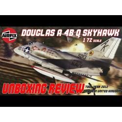 AIRFIX  A03029A Douglas A-4B7Q Skyhawk_ 1/72