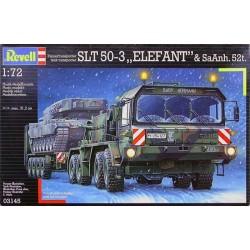 SLT 50-3 ELEFANT & SAANH.52T