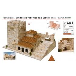 Conjunto monumental de Cáceres