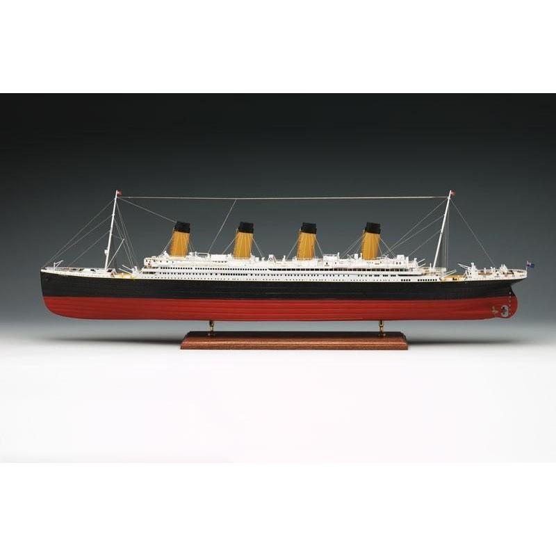 RMS TITANIC 1812