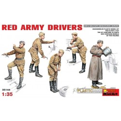 MINIART_ RED ARMY DRIVERS_...