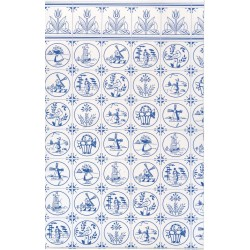 CHAVES_JACKSON'S AZULEJOS...