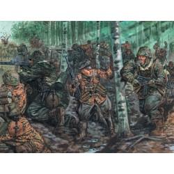 ITALERI_ WWII GERMAN ELITE...