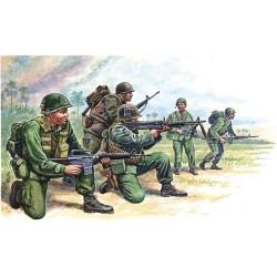 VIETNAM WAR AMERICAN SPECIAL FORCES