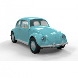 AIRFIX_VOLKSWAGEN BEETLE - QUICK BUILD