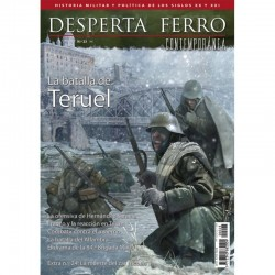 DESPERTA FERRO CONTEMPORANEA Nº23_ LA BATALLA DE TERUEL