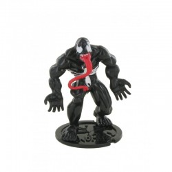 COMANSI_MARVEL ULTIMATE SPIDERMAN AGENT VENOM_(34217)