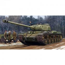 TRUMPETER_SOVIET KV-122 HEAVY TANK_1/35
