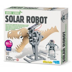4M_SOLAR ROBOT