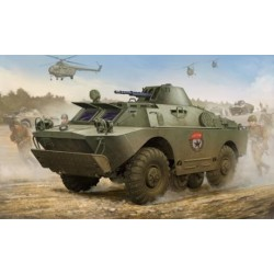 TRUMPETER_RUSSIAN BRDM-2 (EARLY)_1/35