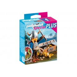 PLAYMOBIL_SPECIAL PLUS_VIKINGO