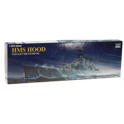 TRUMPETER_HMS HOOD