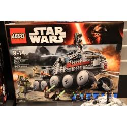 LEGO_STAR WARS_CLONE TURBO TANK