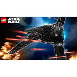 LEGO_STAR WARS_KRENNIC'S IMPERIAL SHUTTLE