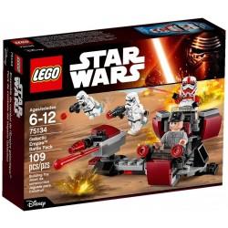 LEGO_STAR WARS_PACK DE COMBATE DEL IMPERIO GALACTICO