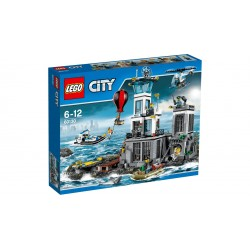 LEGO_CITY_PRISION DE LA ISLA