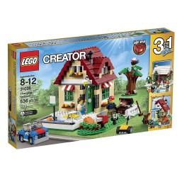 LEGO_CREATOR_CASA IDEAL