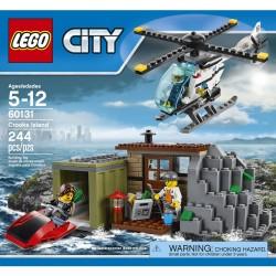 LEGO_CITY_ISLA DE LOS LADRONES