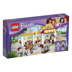 LEGO_FRIENDS_SUPERMERCADO DE HEARTLAKE