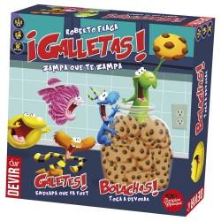 DEVIR_¡GALLETAS!