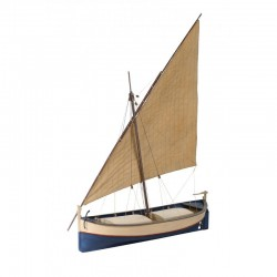 DISAR MODEL_LLAUD DEL MEDITERRANEO_1/32