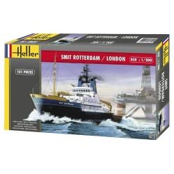 HELLER_SMIT ROTTERDAM / LONDON_1/200