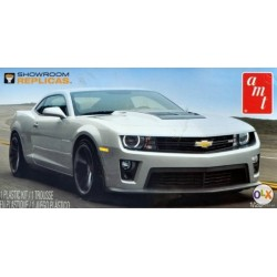 AMT_2013 CHEVY CAMARO ZL1 COUPE_1/24