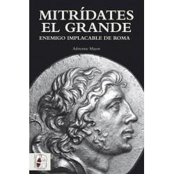 DESPERTA FERRO_MITRIADES EL GRANDE