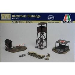 BATTLE FIELD BUILDINGS
