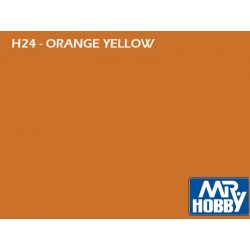 HOBBY COLOR_ORANGE YELLOW_GLOSS_PRIMARY
