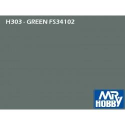 HOBBY COLOR_VERDE FS34102_USAF A-10A