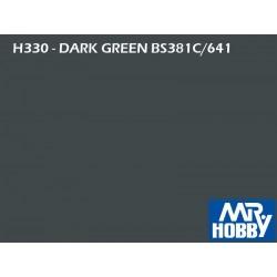 HOBBY COLOR_DARK GREEN_BS381C/641