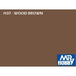 HOBBY COLOR_WOOD BROWN (G)