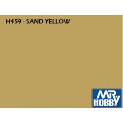 HOBBY COLOR_SAND YELLOW_10ml MATT