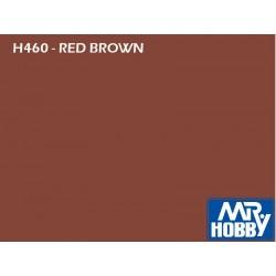 HOBBY COLOR_RED BROWN_10ml MATT
