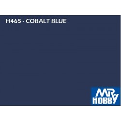 HOBBY COLOR_COBALT BLUE_10ml MATT