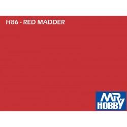 HOBBY COLOR_RED MADDER (G)