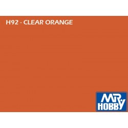 HOBBY COLOR_NARANJA TRANSPARENTE (G)