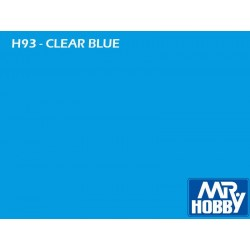 HOBBY COLOR_AZUL TRANSPARENTE (G)