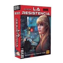 DEVIR_ LA RESISTENCIA
