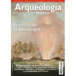 DESPERTA FERRO_ARQUEOLOGIA & HISTORIA Nº3_ EL TESORO DE LA MERCEDES