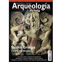 DESPERTA FERRO_ARQUEOLOGIA & HISTORIA Nº5