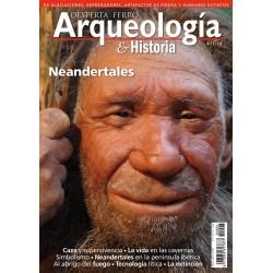 DESPERTA FERRO_ARQUEOLOGIA & HISTORIA Nº7