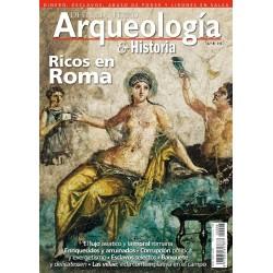 DESPERTA FERRO_ARQUEOLOGIA & HISTORIA Nº8_RICOS EN ROMA