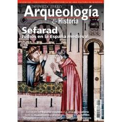 DESPERTA FERRO_ARQUEOLOGIA & HISTORIA Nº9_SEFARAD. JUDIOS EN LA ESPAÑA MEDIEVAL