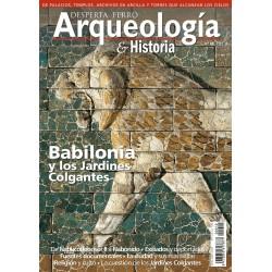 DESPERTA FERRO_ARQUEOLOGIA & HISTORIA Nº10_BABILONIA Y LOS JARDINES COLGANTES